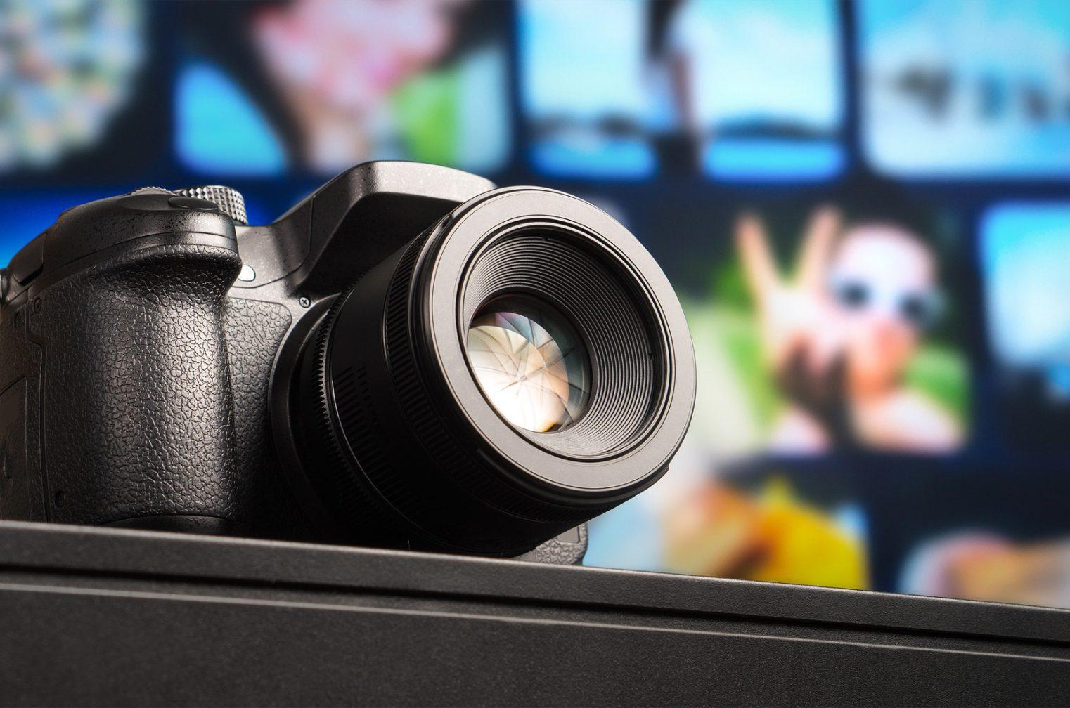 基本的な構造と各パーツの特性 【デジタルカメラの基礎講座(第1回)】