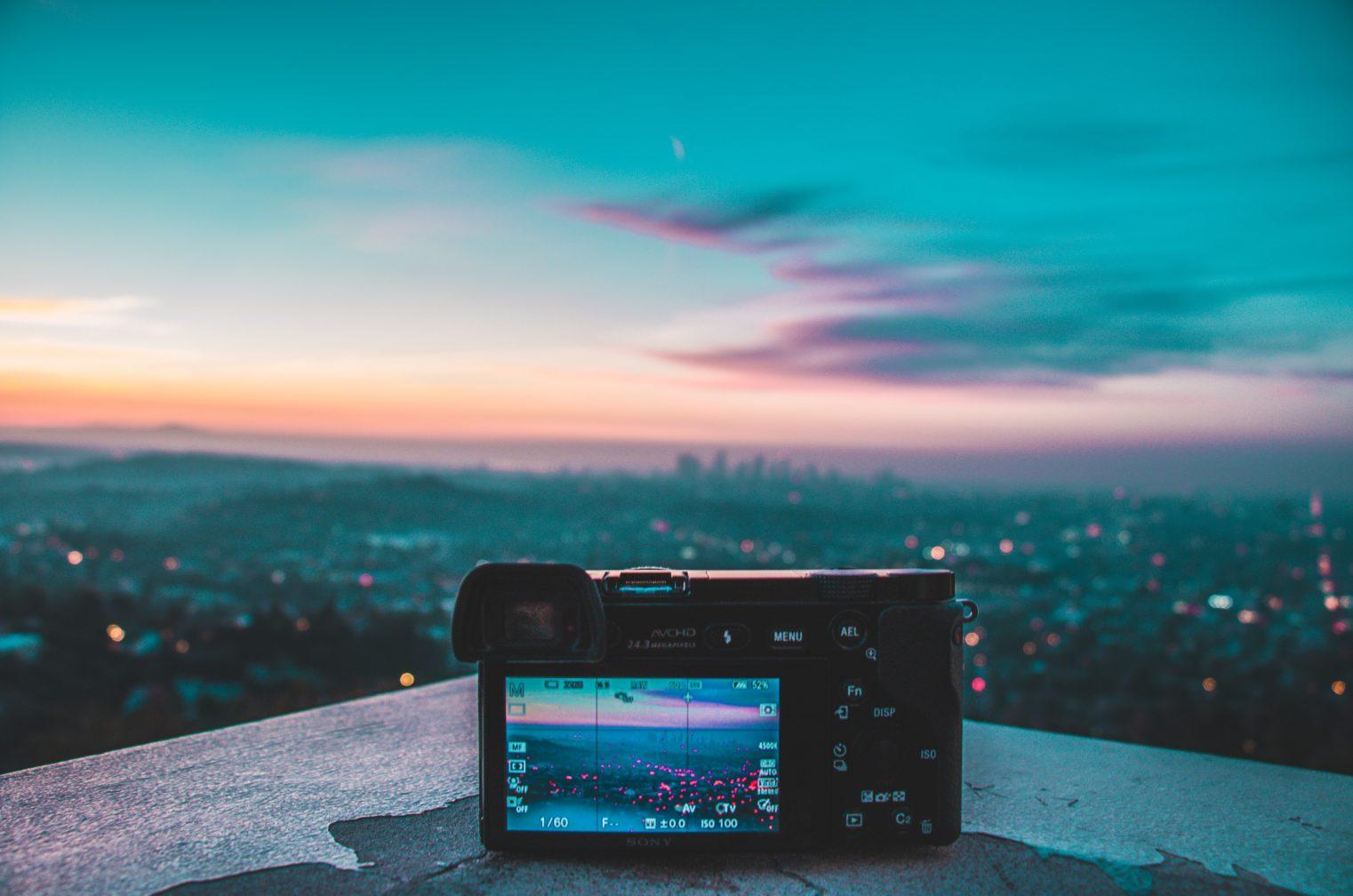 撮像素子とは?サイズが大きいメリット、デメリット 【デジタルカメラの基礎講座(第3回)】