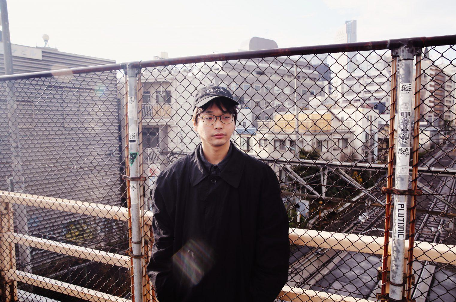 安藤興作/Kosaku Ando【映像ディレクターズファイル#004】