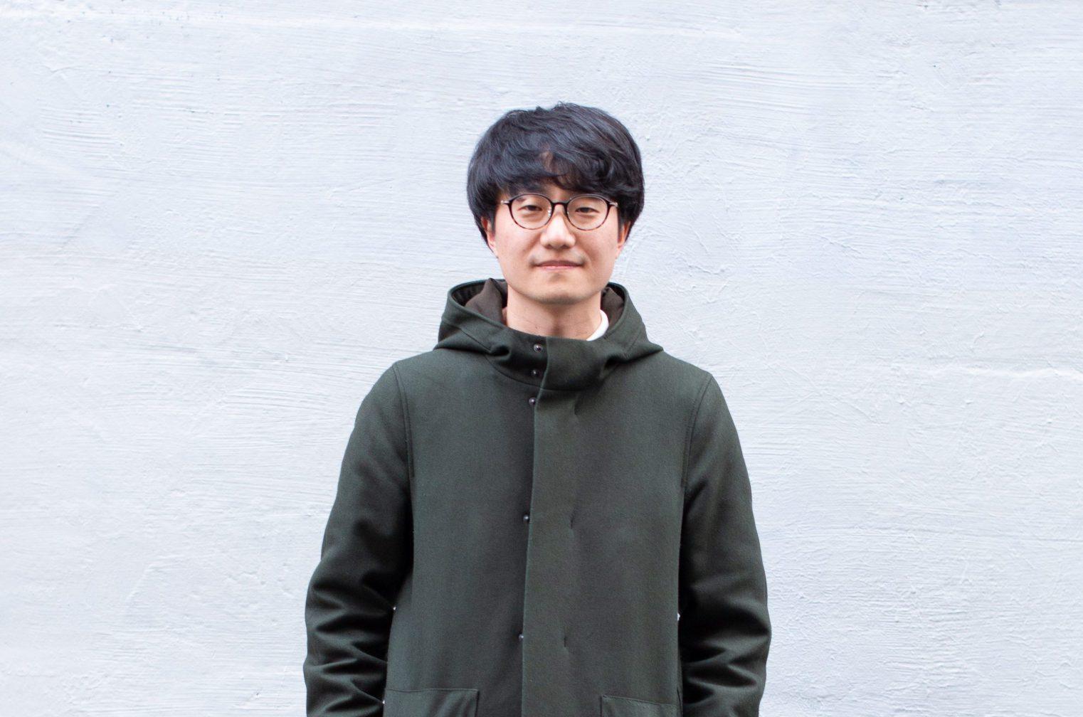 映画『長生ノスタルジア』安田瑛己監督インタビュー