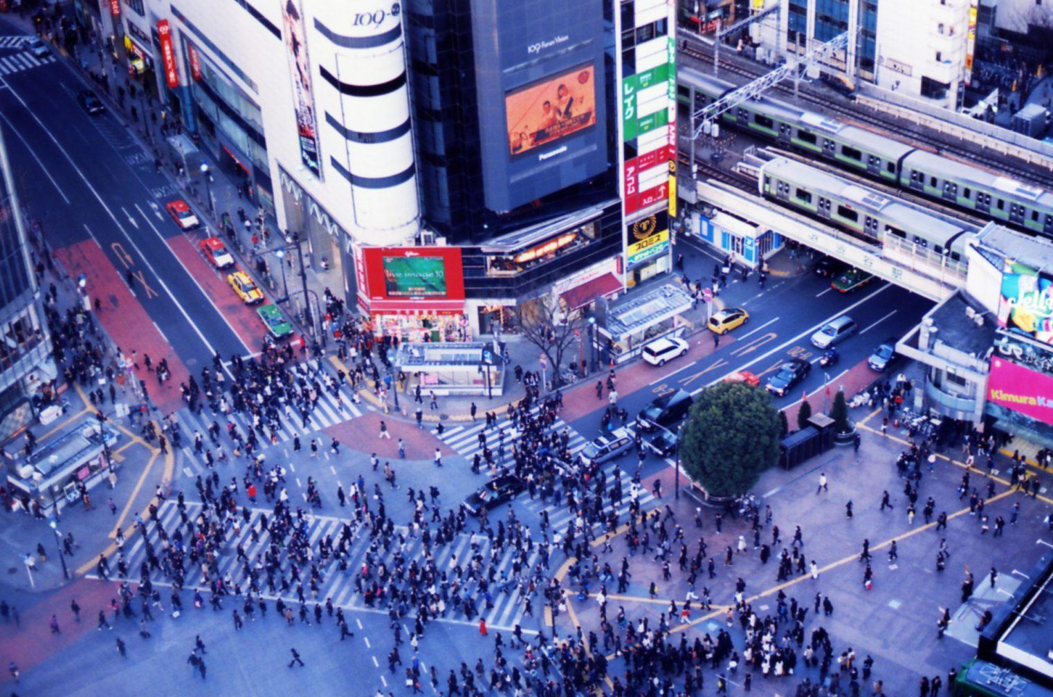 映画館探訪~渋谷『ル・シネマ』Bunkamuraに佇む秘密基地
