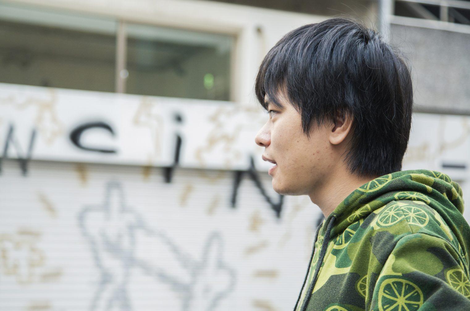 横山勇樹/Yuki Yokoyama 【映像ディレクターズファイル#007】
