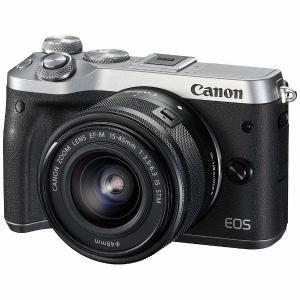 カメラ_Canon EOS M6