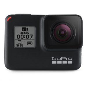 カメラ_GoPro Hero7 Black