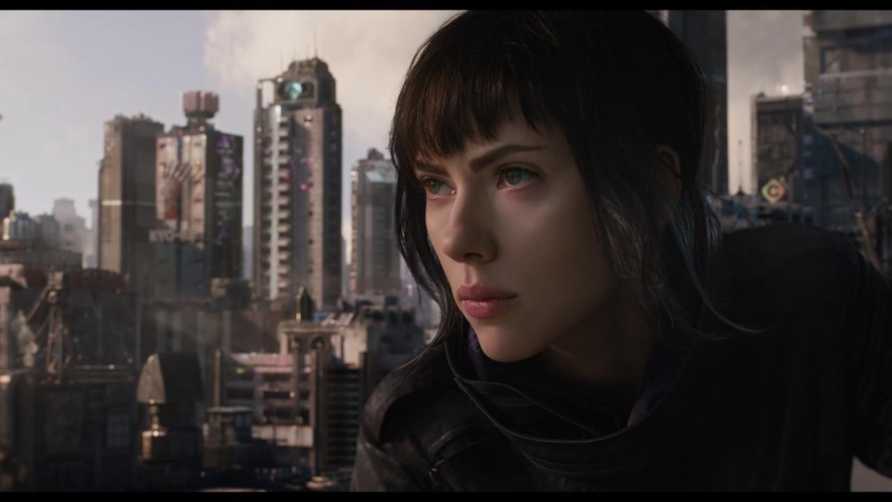 CG技術がスゴすぎる! 21世紀の美麗CG映画たち