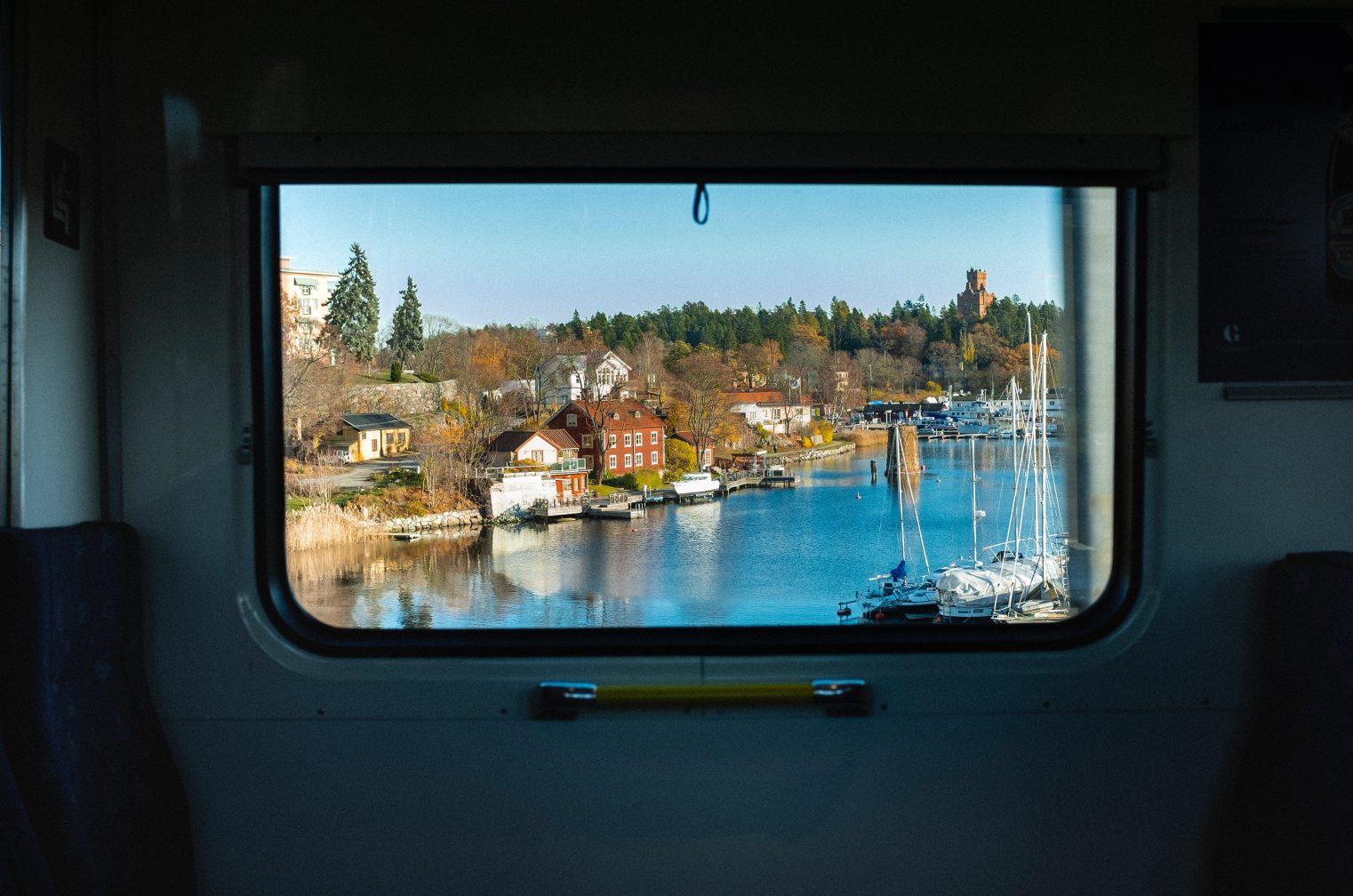 窓ガラスがディスプレイに、テレビが透明に! SF映画のような現実がすぐそこ