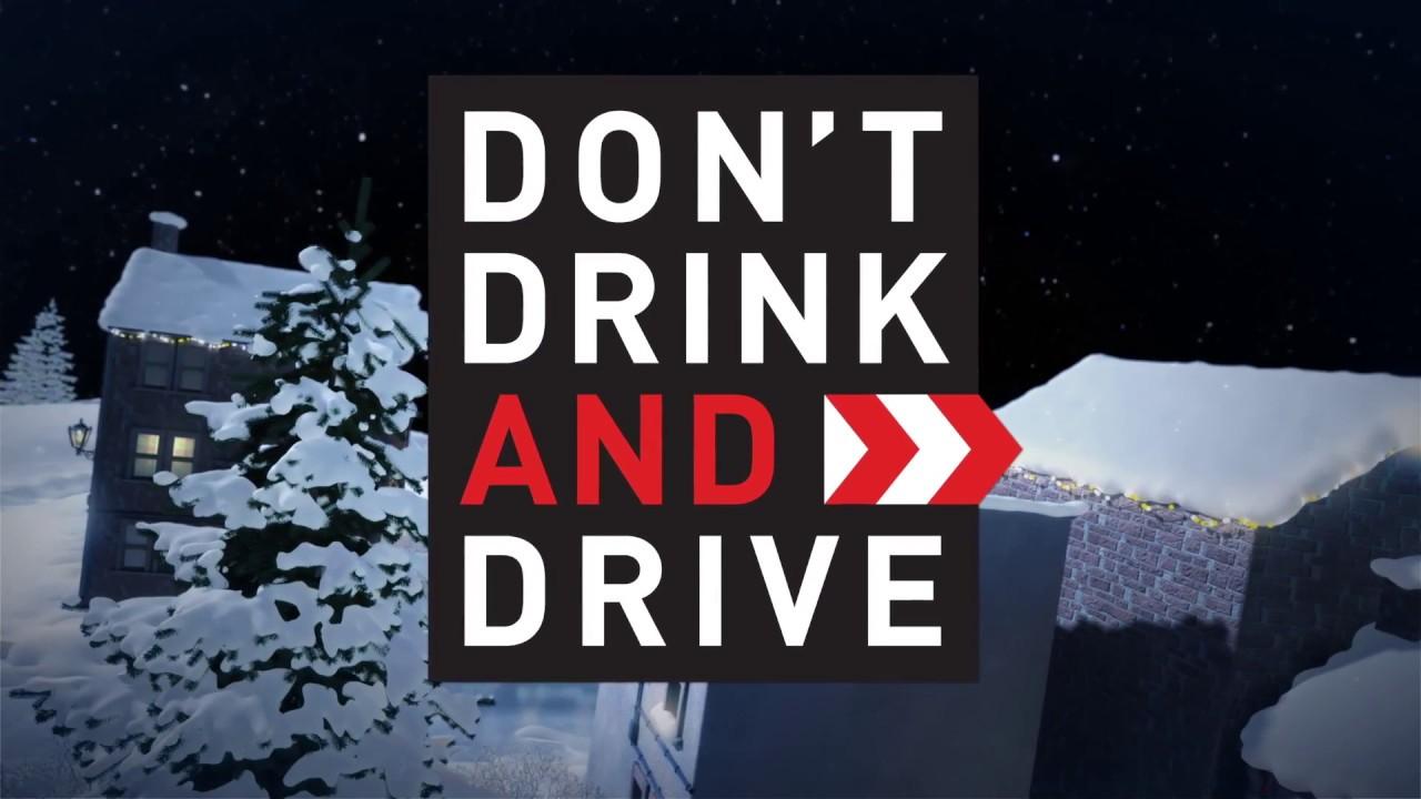 「飲んだら乗るな」をテーマにした傑作映像4選