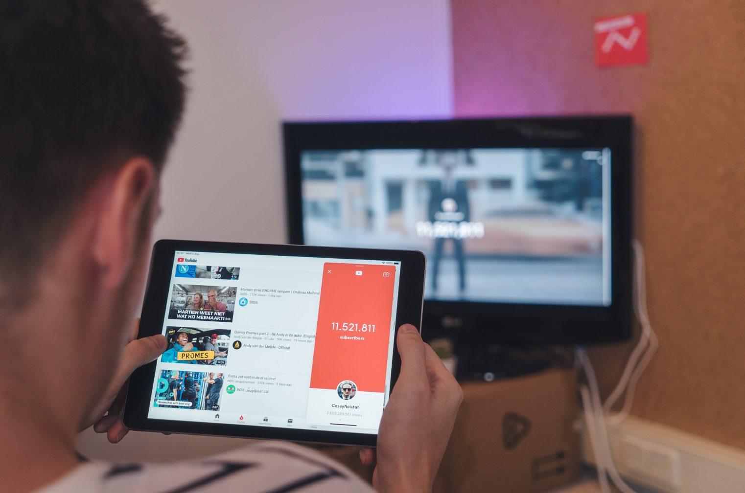 5G時代こそ取り組みたい YouTubeでの自社チャンネルの重要性