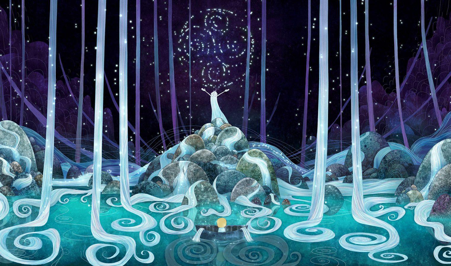 アイルランドのアニメスタジオ「カートゥーン・サルーン」を知ってる?