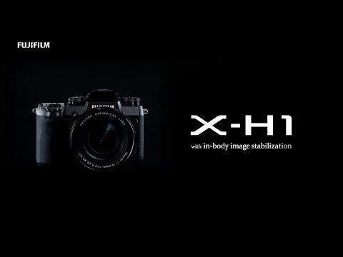 元ブライダルビデオグラファーによる「FUJIFILM X-H1」レビュー