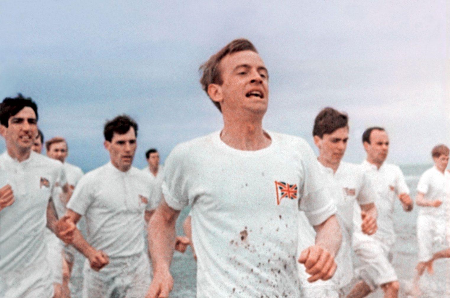 映画好きジョー・バイデンが人生で最もお気に入り「炎のランナー」