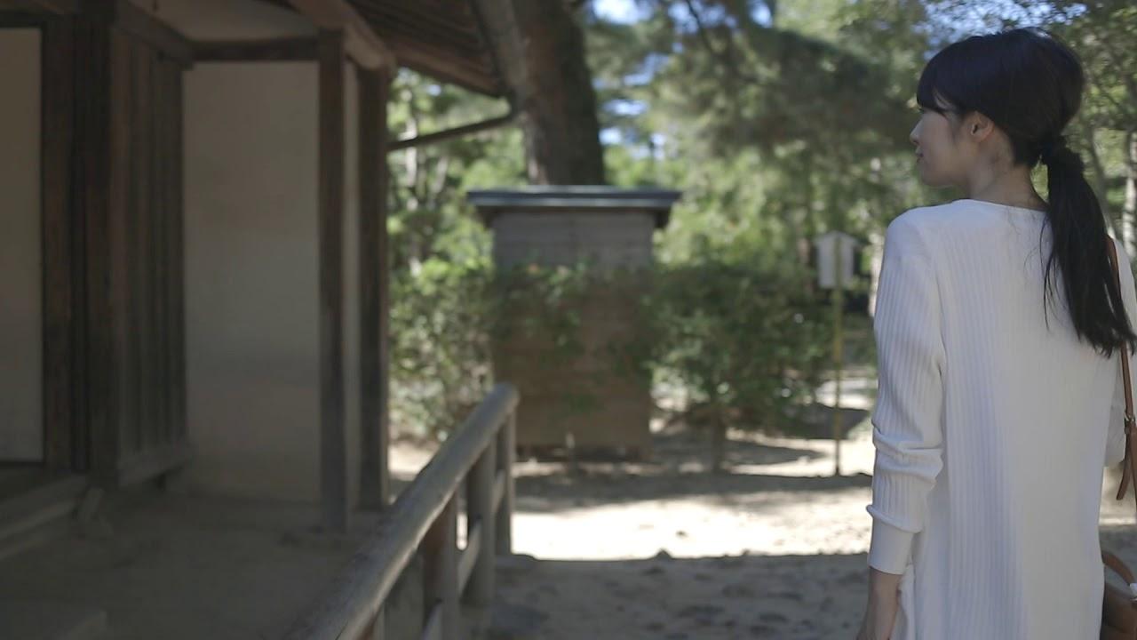 「ゆるキャラ」に「映像図鑑」山口県の映像への取り組みがおもしろい。