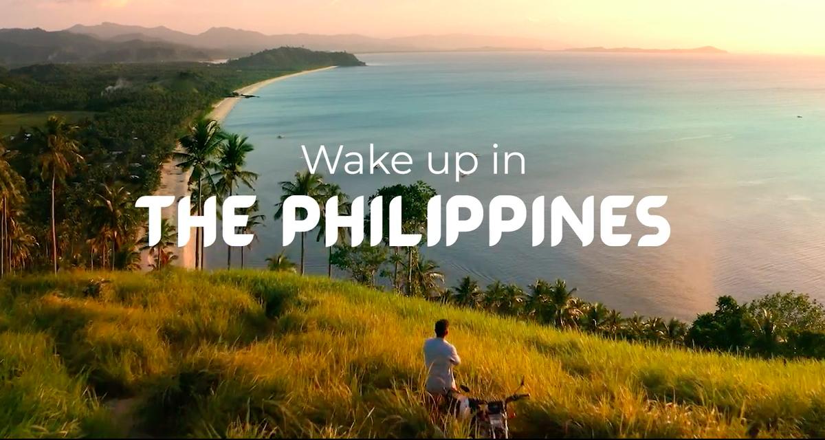 ステイホームを呼びかけながら積極PR! フィリピン観光省の取り組み