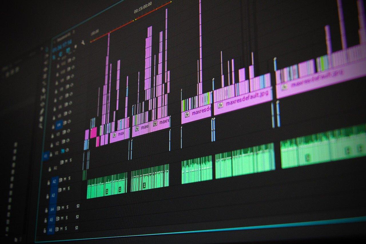 映像制作で困った時のお悩み解決!「データ復旧」「変換ソフト」編