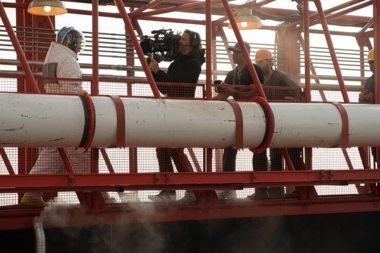 2010年代、フィルムで撮影された映画たち。