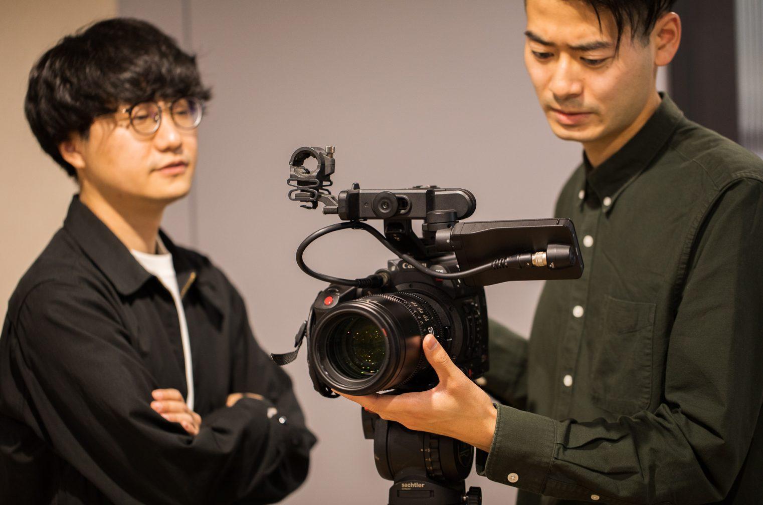 【ディレクター・エディター編】エレファントストーンの新メンバーへインタビューしてきました!